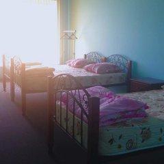 Saratovskiy Hostel Кровать в женском общем номере с двухъярусной кроватью фото 3
