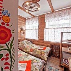 Мини-Отель RedVill Стандартный номер с различными типами кроватей фото 6