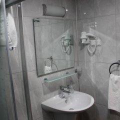 Seka Park Hotel Турция, Дербент - отзывы, цены и фото номеров - забронировать отель Seka Park Hotel онлайн ванная фото 2