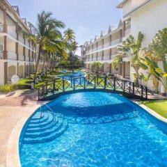 Отель Be Live Collection Punta Cana - All Inclusive 3* Полулюкс Master с двуспальной кроватью фото 3