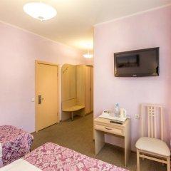 Мини-Отель Апельсин на Комсомольской 2* Стандартный номер с различными типами кроватей фото 8