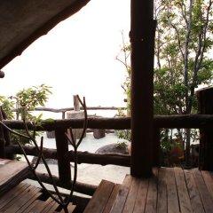 Отель Moondance Magic View Bungalow 2* Бунгало с различными типами кроватей фото 4