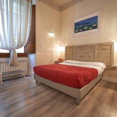 Отель B&B Le Stanze del Duomo 2* Стандартный номер с различными типами кроватей фото 16