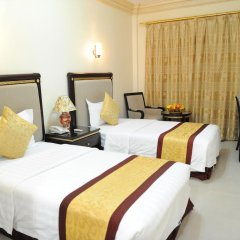 Cedar Hotel 3* Стандартный номер с 2 отдельными кроватями фото 6