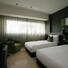 Отель Unizo Fukfouka Tenjin 4* Стандартный номер фото 9