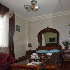 Гостиница Камея комната для гостей фото 4