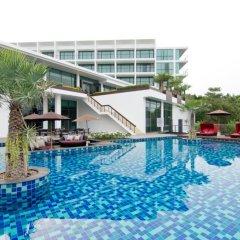 Отель Way Hotel Таиланд, Паттайя - 2 отзыва об отеле, цены и фото номеров - забронировать отель Way Hotel онлайн бассейн фото 3