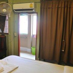 Отель Don Muang Boutique House 3* Стандартный номер фото 21