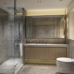 Отель Somerset Software Park Xiamen Китай, Сямынь - отзывы, цены и фото номеров - забронировать отель Somerset Software Park Xiamen онлайн ванная