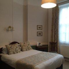 Crescent Hotel 3* Стандартный номер с двуспальной кроватью фото 3
