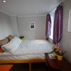 Гостиница Арт Галактика Номер Комфорт с различными типами кроватей фото 11
