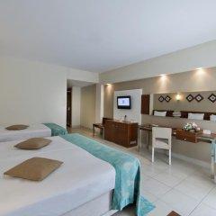 Отель Kamelya K Club - All Inclusive 4* Стандартный номер фото 6