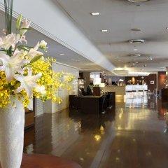 Akasaka Excel Hotel Tokyu 3* Стандартный номер с различными типами кроватей фото 3
