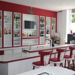Hotel Deutscher Hof гостиничный бар
