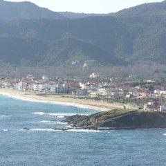 Отель SartiVista пляж фото 2