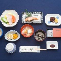 Отель Sadachiyo Япония, Токио - отзывы, цены и фото номеров - забронировать отель Sadachiyo онлайн питание фото 2