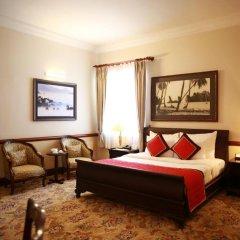 Sammy Dalat Hotel 3* Президентский люкс с различными типами кроватей фото 8