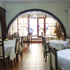 Отель Guest House Tirana Тирана питание фото 3