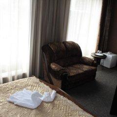 Гостиница Aparts в Ессентуках 9 отзывов об отеле, цены и фото номеров - забронировать гостиницу Aparts онлайн Ессентуки комната для гостей фото 2