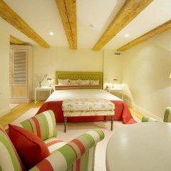 Garden Palace Hotel 4* Полулюкс с разными типами кроватей фото 4