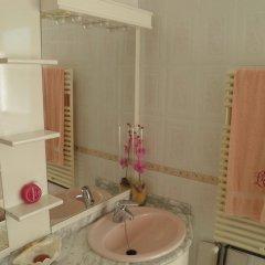Отель Villa Dorada – Piscina Y Billar Испания, Калафель - отзывы, цены и фото номеров - забронировать отель Villa Dorada – Piscina Y Billar онлайн ванная фото 2