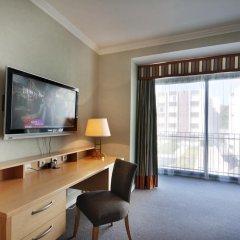 Отель Golden Prague Residence 4* Улучшенные апартаменты с различными типами кроватей фото 23