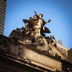 Отель Club Quarters Grand Central фото 6