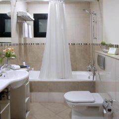 Al Waleed Palace Hotel Apartments Oud Metha 4* Студия с различными типами кроватей фото 6