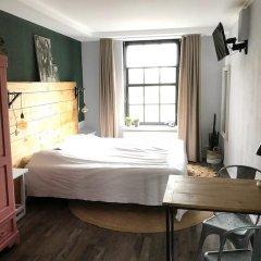 Отель De Prins комната для гостей фото 2