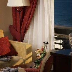 Отель Yellow Praia Monte Gordo 4* Люкс с различными типами кроватей фото 7