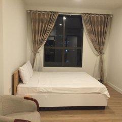 Апартаменты Lehome Serviced Apartment Хошимин комната для гостей фото 3