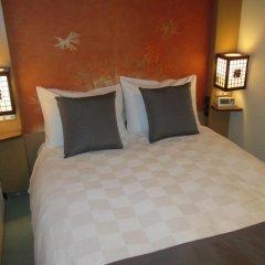 Asakusa hotel Hatago 3* Номер Комфорт с различными типами кроватей фото 2