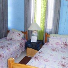 Отель Posada Nativa Trinsan Centro Колумбия, Сан-Андрес - отзывы, цены и фото номеров - забронировать отель Posada Nativa Trinsan Centro онлайн комната для гостей фото 5