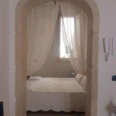 Отель RossoNegramaro Лечче удобства в номере фото 2