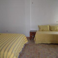 Отель Riad Marco Andaluz 4* Стандартный номер с двуспальной кроватью фото 14