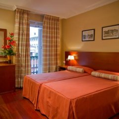 Отель Lusso Infantas комната для гостей