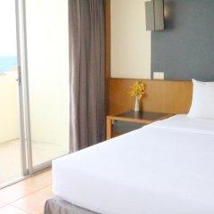 Sunshine Hotel And Residences 3* Стандартный номер с различными типами кроватей фото 8