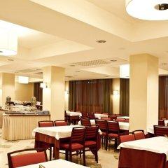 Отель Nilhotel питание