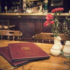 Отель Middle Ruddings Country Inn гостиничный бар