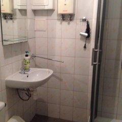 Отель Villa Ambra ванная фото 2