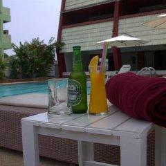Отель Surin Sweet Пхукет бассейн фото 3