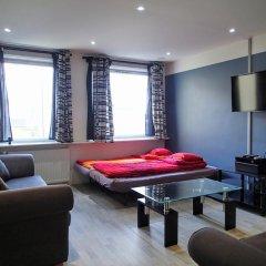Апартаменты Mainou´s Studio Apartments комната для гостей фото 2