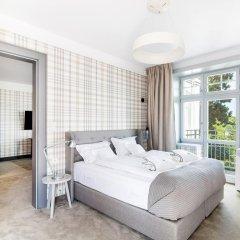 Hotel Villa Testa комната для гостей