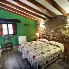 Отель Posada La Solana комната для гостей фото 3
