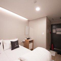 K-grand Hostel Myeongdong Стандартный номер фото 5