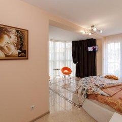 Отель Sandanski Peak Guest Rooms Болгария, Сандански - отзывы, цены и фото номеров - забронировать отель Sandanski Peak Guest Rooms онлайн комната для гостей фото 4