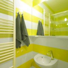 Hostel 63 Кровать в мужском общем номере с двухъярусной кроватью фото 3