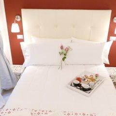 Отель Your Vatican Suite Номер категории Эконом с различными типами кроватей фото 6