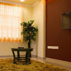 Отель Beverly Park Inn Мале удобства в номере