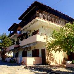 Отель Panorama House Греция, Ситония - отзывы, цены и фото номеров - забронировать отель Panorama House онлайн парковка